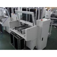 Buy cheap 330mm Wide PCB Loader Unloader SLD-3BL with Stepping Motor , Bare Board Loader from wholesalers