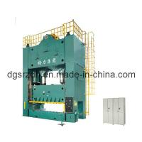 China J36 Series Straight Side Type Double-Point Punch Press wholesale