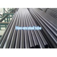 China Carbon Steel Seamless Cold Drawn Steel Tube For Hydraulic / Pneumatic Power Systems wholesale