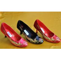 China Embroidery Shoes Giftware,Chinese Embroidery Shoes wholesale