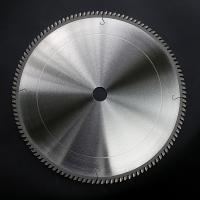 China Professional Saw Blades , aluminum window and door Cutting Blade 355x100Tx3.2mm wholesale