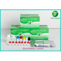 LSY-30010 Livestock elisa Diagnostic kits PRRS Antibody ELISA assay kit