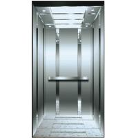 China Energy Saving Small Personal Home Elevators , High Safety Fuji Residential Lifts on sale