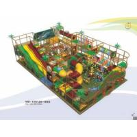 Safety Soft Indoor Playground Equipment (VS1-100129-150A)