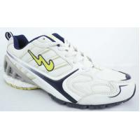 China Custom Lifestyle Sketcher Sport Shoes , Lightweight Running Specialist Sports Shoes wholesale
