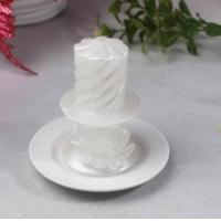 Buy cheap pillar wedding candle from wholesalers