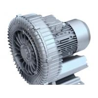 China High Pressure Industrial Side Channel Air Blower For Hospital Transfer System 5.5kw wholesale
