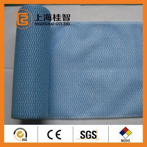 China Eco Friendly Rayon Polypropylene Spunbond Nonwoven Fabric 15G - 260G wholesale