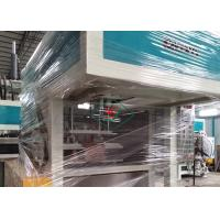 China Single Turnover Reciprocating Tray Forming Machine for Pulp Molding Packing wholesale