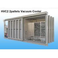 Cabbage Vacuum Cooler