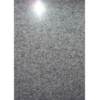 China Polished / Honed Granite Countertop Slabs , Dark Grey Granite Stone Flooring wholesale