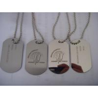 China pet tag(stainless steel tag), dog tag wholesale