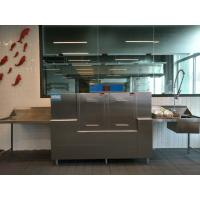 China Staff canteens Stainless Steel Commercial Dishwasher  ECO-M190P2 , Commercial Kitchen Dishwasher wholesale