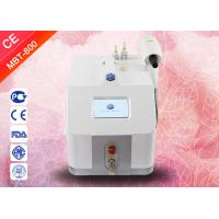 Factory Price CE approved tattoo machine q - switch nd yag  /  Q - switch nd yag laser tattoo removal machine