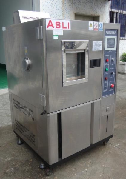 Quality F-TH-800 Rapid-rate thermal cycle chamber for sale