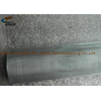 Plain Weave Stainless Steel Woven Wire Mesh For Protective Equipment Ventilation