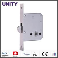China MLC126-55 Mortice Door Lock Latch and Deadbolt Material  Backset 55mm wholesale