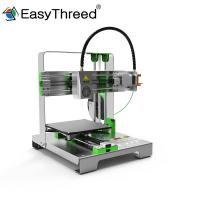 China Easythreed Wholesale Desktop Small Mini 3D Printer For Kids Special Toys on sale
