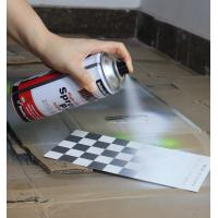 China Aeropak Aerosol Spray Paint Can 400ml For Interior Or Exterior Decoration wholesale
