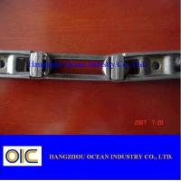Drop Forged Chain And Trolley , Drop Forged Rivetless Chain , type 468H , X678 , 698 , 698H