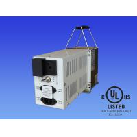 China Cheapest Steel Casing Budget Box HPS Light Ballast HID Magnetic Ballast with American High Temperature Capacitor on sale