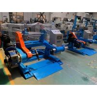China Precision Copper Wire Bunching Machine Low Carbon Steel Structure on sale