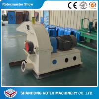 China Hard Wood Pellet Grinding Mill / Small Capacity Multi functional Hammer Mill feed grinder wholesale