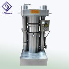 China High Efficiency Sesame Oil Press Machine Hydraulic Model wholesale