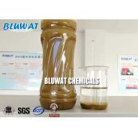 Quality Food and Industry Polyamine Cationic Coagulant for Wastewater Treatment for sale