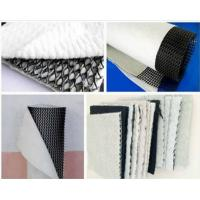 China Tri Dimension Geocomposite Compound Drainage Net For Landfill Strong Tensile Strength wholesale