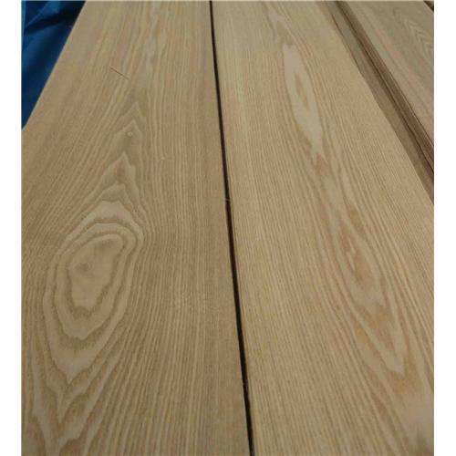 Quality Chinese Ash Wood Veneer for sale