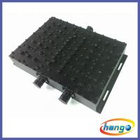 China dual band combiner with frequency 700MHz to 2500MHz on sale