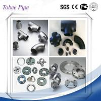 China Tobee™Steel Pipe Fitting in Pipeline wholesale