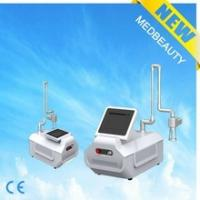 Buy cheap Vaginal tightening Fractional Co2 laser co2 fractional rf/USA Tube from wholesalers