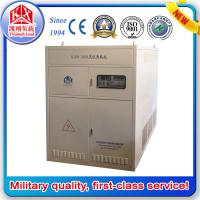 China 1000KW Portable Variable Resistive Electrical  Load Bank on sale