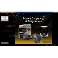 China SDP3 Scania VCI 2 For Truck wholesale