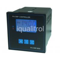 China LCD Display PH ORP Controller PH/ORP-2000 for Water Treatment and Neutralization Processes on sale