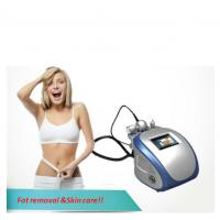 China Cryotherapy fat removal machine RF Beauty machine for Anti wrinkle , skin tightening on sale