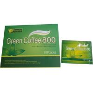 China Green Coffee 800  popular weight loss coffee professional slim coffee on sale