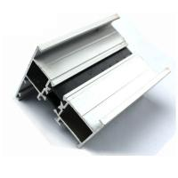 China Electrical Welding Anodized Aluminium Profiles , Large Industrial Aluminium Profiles wholesale