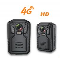 Buy cheap Full HD Waterproof Body Camera With Embedded Real - Time Operating System from wholesalers
