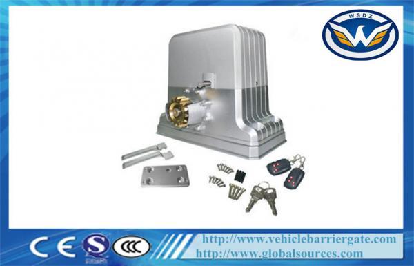 Ac Motor Sliding Iron Gate Controller Images