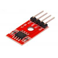 Buy cheap 3.3-5V Interface Port EEPROM Memory Module Dupont Cable For DIY Electronic Car from wholesalers