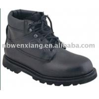 China safety shoes/working shoes(PU3702) wholesale