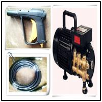 China QL-290 highly reliable water jet low pressure washer wholesale