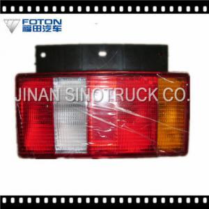 China foton truck body parts REAR LAMP wholesale