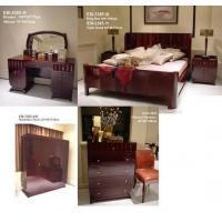 Buy cheap New Classic Bedroom Furniture from wholesalers