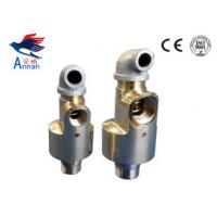 China H Type high speed rotary joint, water swivel joint, hydraulic rotary union wholesale