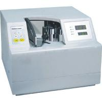Table type vacuum banknote counter