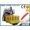 China Материал СРБ100А ХДПЭ/АБС машины дуновения бампера спойлера пластиковый отливая в форму wholesale